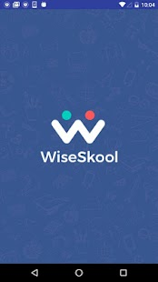 WiseSkool - náhled