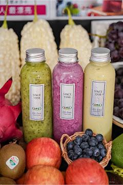 四季逗果汁 4 Seasons Fruit Juice