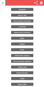 Statistics Books 4
