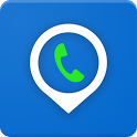 Mobile Phone Number 2 Location icon