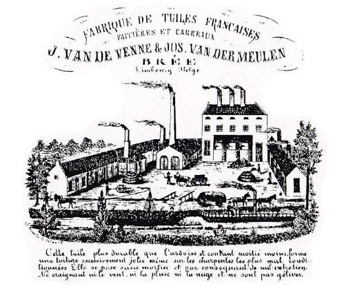 Pannenfabriek Taxandria