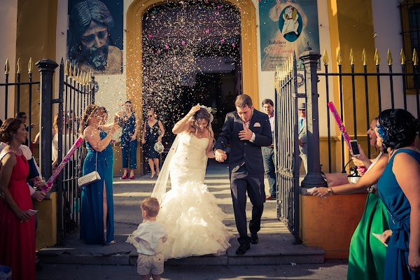 Fotógrafo de bodas Jc Calvente (jccalvente). Foto del 29.08.2016