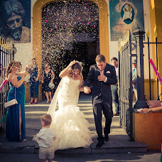 Wedding photographer Jc Calvente (jccalvente). Photo of 29.08.2016
