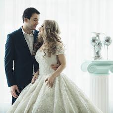 Wedding photographer Gadzhi Dalgatov (Gadjikkk). Photo of 14.03.2017