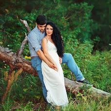 Wedding photographer Ostap Davidyak (Davydiak). Photo of 18.08.2015