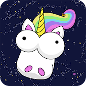 Space Unicorns - the rainbow mystery