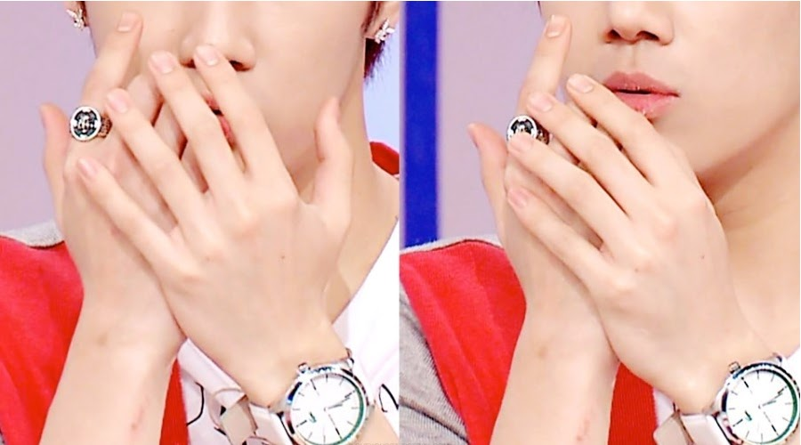 sunggyu hands