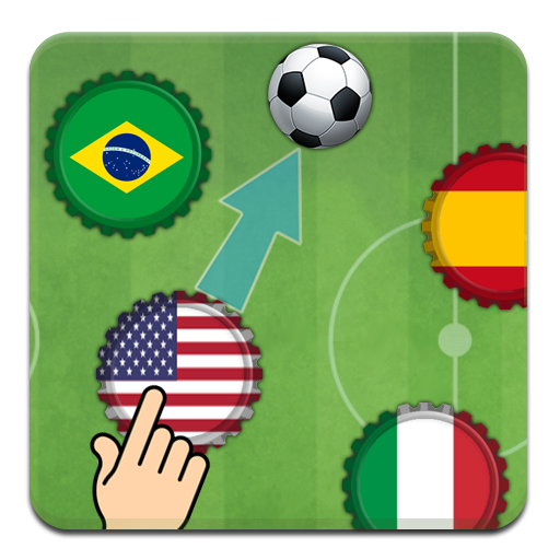 キッズサッカー 棋類遊戲 App LOGO-APP試玩