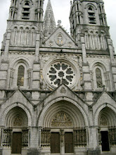 Photo: St. Finbars Cathedral
