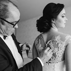 Wedding photographer Vasiliy Matyukhin (bynetov). Photo of 13.05.2018