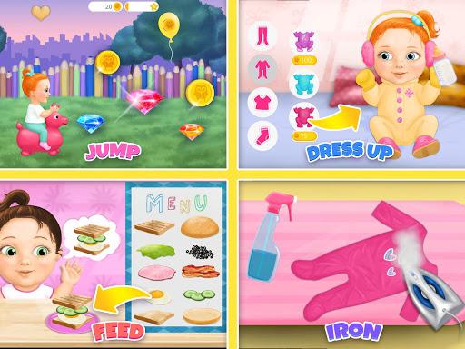 Sweet Baby Girl Daycare 5 - Newborn Nanny Helper  screenshots 13