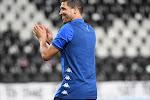 """Het geheim achter het succes van Karim Belhocine: """"Dat laat hem toe om ook hard te zijn met zijn spelers"""""""
