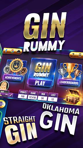 Gin Rummy filehippodl screenshot 2