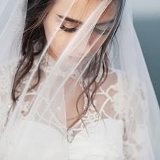 Bryllupsfotograf Roman Serov (SEROVs). Bilde av 20.03.2019