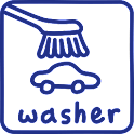 Washer icon
