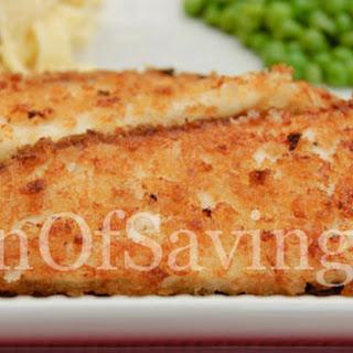 Panko Fried Fish Recipes.