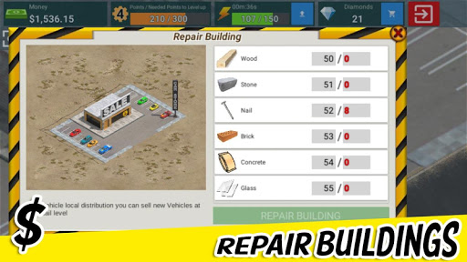 Junkyard Tycoon  screenshots 11