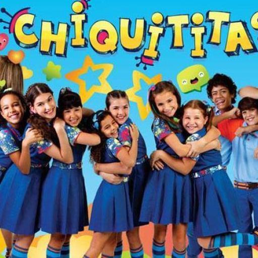Quiz - Chiquititas