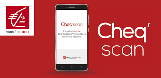 Cheq Scan Applications Sur Google Play