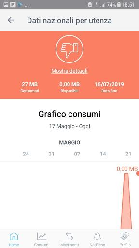Habble Mobile screenshot 3