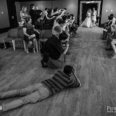 Wedding photographer Alex Huang (huang). Photo of 11.12.2017