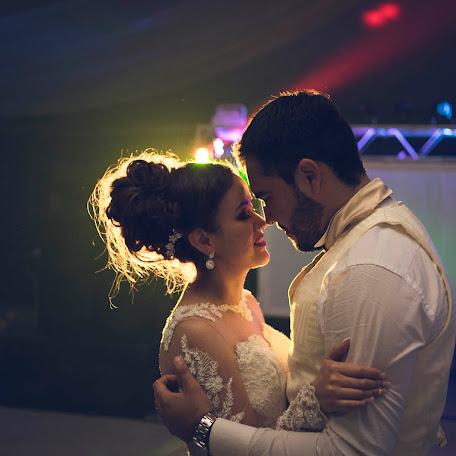 Fotógrafo de bodas Abel Perez (abel7). Foto del 29.01.2018
