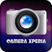 Camera for Sony - Sony Camera Style Xperia