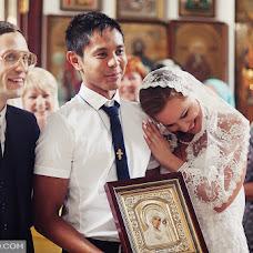Wedding photographer Anna Khmelnickaya (AnnaHm). Photo of 08.07.2015
