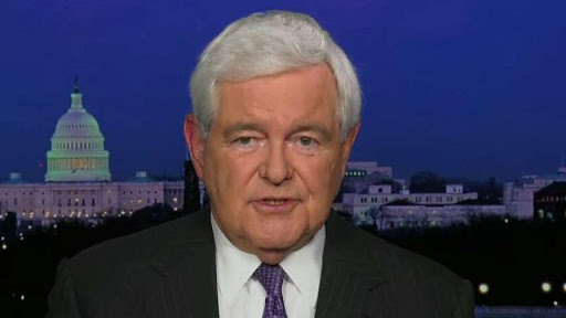 Newt Gingrich: GOP tax package is remarkable