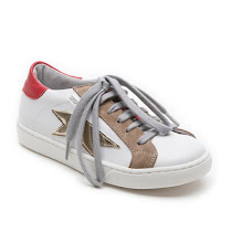 Step2wo Savin - Lace Trainer TRAINER
