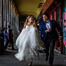 Fotógrafo de bodas Rafael ramajo simón (rafaelramajosim). Foto del 15.09.2017