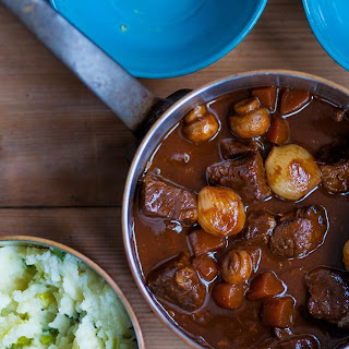 Fried Beef Stew Meat Recipes.