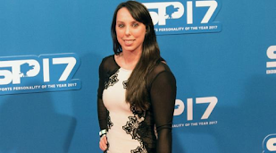 Beth Tweddle gives birth