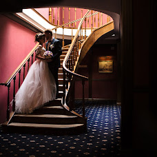 Wedding photographer Aleksandr Vagin (Katarn). Photo of 25.09.2017