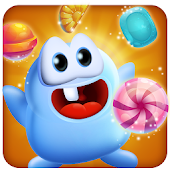 Candy Island : Puzzle Game