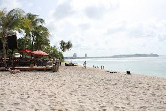 Photo: The Beach bar