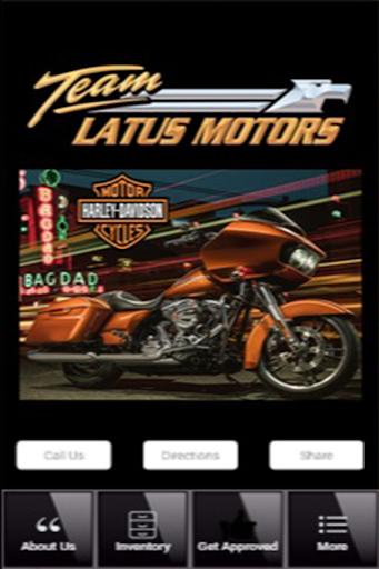 Team Latus Motors|玩商業App免費|玩APPs
