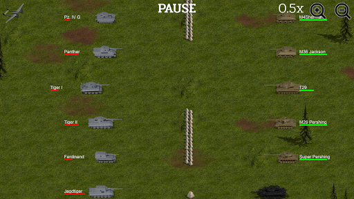 Code Triche Frontline Attack apk mod screenshots 3