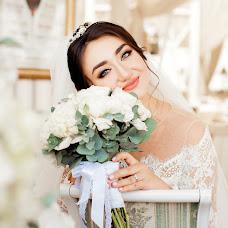 Wedding photographer Aleksandra Pastushenko (Aleksa24). Photo of 09.05.2018