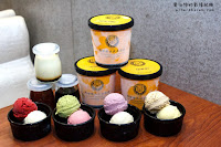 駱師傅法式冰淇淋之家