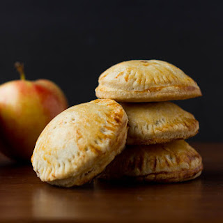 Apple Pies On the Go