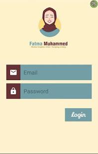 Download Animator Fatma Muhammed For PC Windows and Mac apk screenshot 4