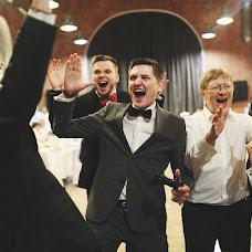 Wedding photographer Andrey Radaev (RadaevPhoto). Photo of 09.05.2014