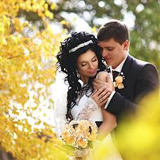 Wedding photographer Oleg Yakubenko (olegf). Photo of 13.11.2015