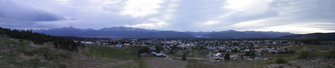 Photo: Leadville, Colorado