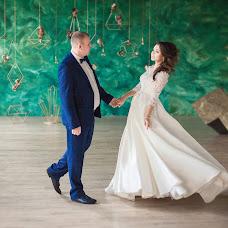 Wedding photographer Regina Belokleyceva (regina). Photo of 11.09.2017