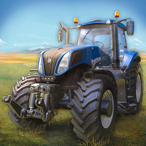 Farming Simulator 16 (Mod Money) 1.1.2.6mod