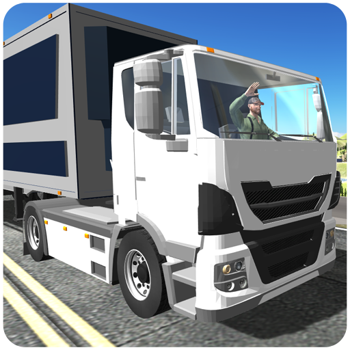 Offroad Construction Truck Driving (game)
