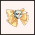 蝶ネクタイ型スピーカー
