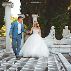 Wedding photographer Evgeniy Golovin (Zamesito). Photo of 04.07.2017